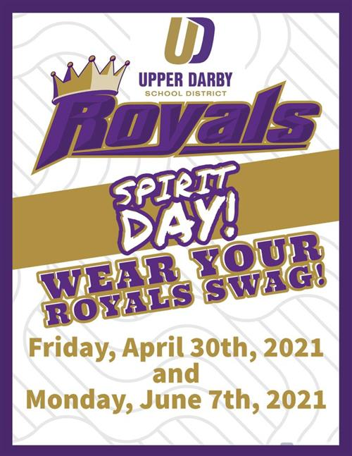 Royal Spirit Days