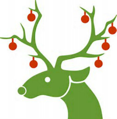 Clothing Drive December 2 -20 and Reindeer Romp December 20th at 9:15 am
