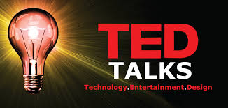 Ted Talk Image