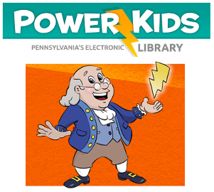 Power kids library