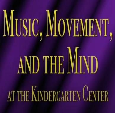Music, Movement, and the Mind at the K-Center 2020