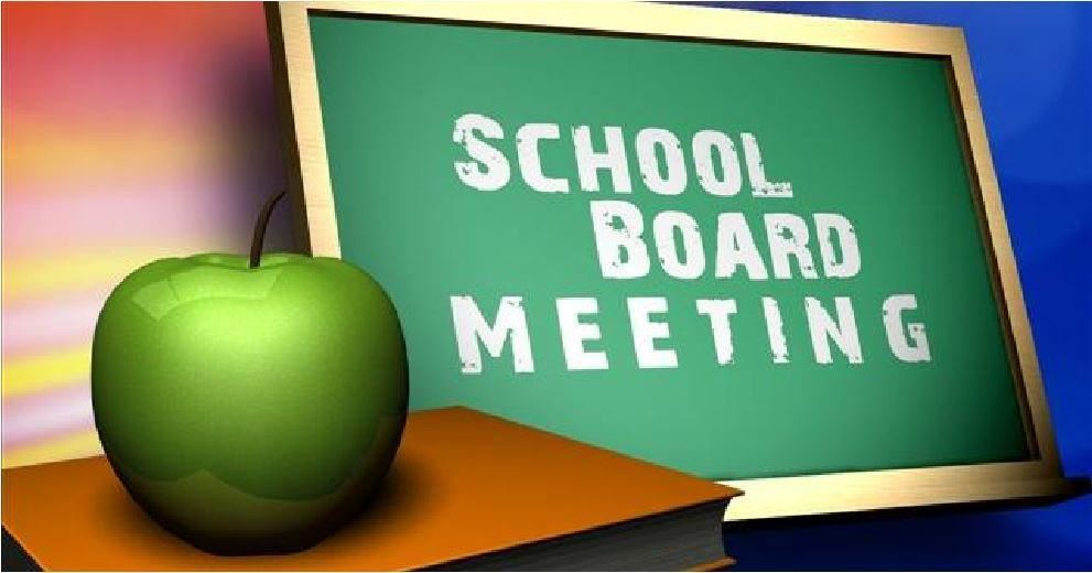 Upper Darby School District Public -- Public Notice of Meeting July 23, 2019