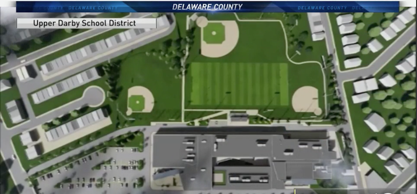 Clifton Heights in Delaware County Debates Opening New Middle School