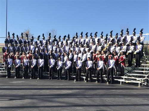 UD Marching Royals