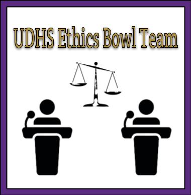 UD Ethics Team Reaches Quarterfinal