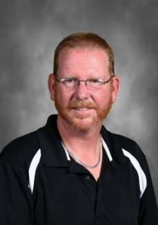 Mr. Tom Mahoney - Assistant Coach