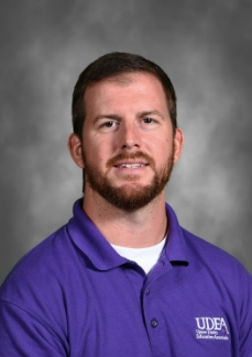 Mr. Will Moore - JV Coach