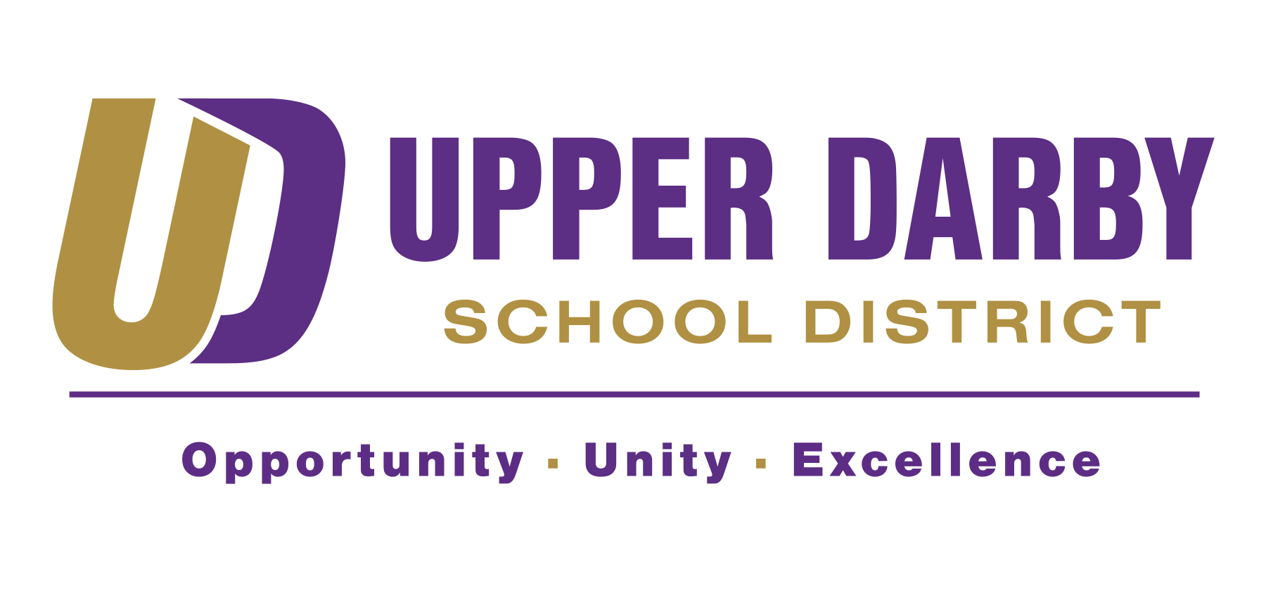 Upper Darby School District / Homepage